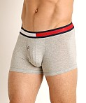 Tommy Hilfiger Cool Comfort Trunk Gray Heather, view 3