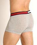 Tommy Hilfiger Cool Comfort Trunk Gray Heather, view 4