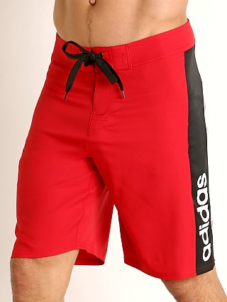 Adidas Stucker II Board Short Red