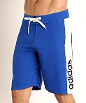 Adidas Stucker II Board Short Royal, view 3