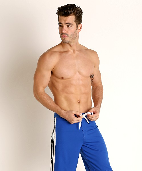 Adidas Stucker II Board Short Royal