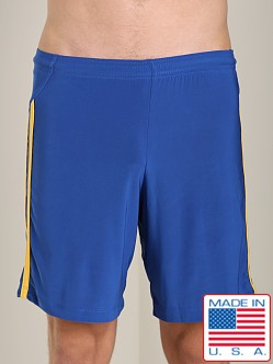 Pistol Pete Slinky Speed Short Royal/Gold