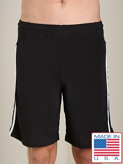 Pistol Pete Slinky Speed Short Black/White