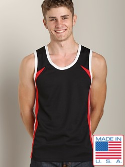 Pistol Pete Dynamic Muscle Shirt Black