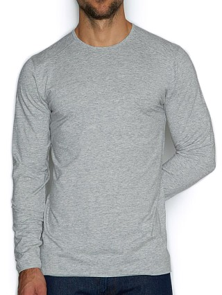 You may also like: C-IN2 Base Layer Long Sleeve Crew Earl Grey Heather