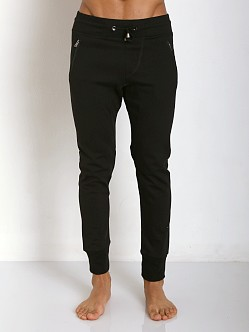 Projek Raw Zip Pockets Jogger Pants Black