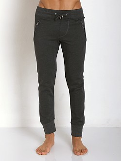 Projek Raw Zip Pockets Jogger Pants Charcoal
