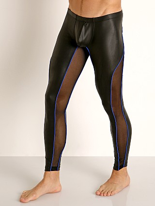 You may also like: Rick Majors Dark Mode Leggings Black/Royal
