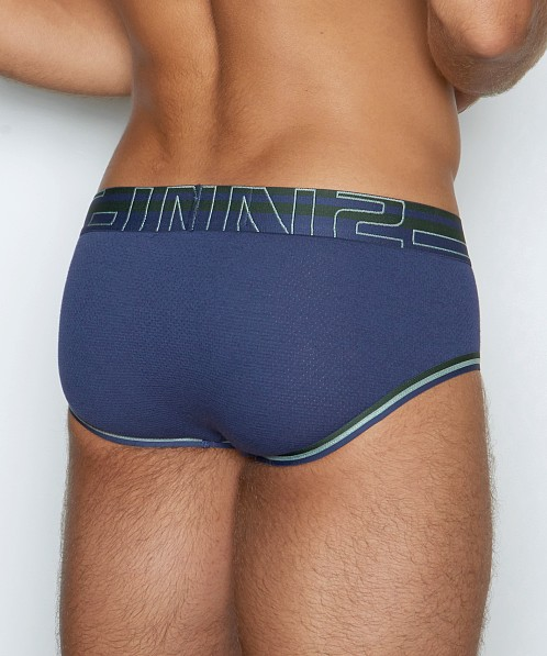 C-IN2 Zen Punt Brief Rebel Navy