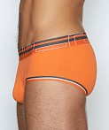 C-IN2 Zen Punt Brief Highspeed Orange, view 3