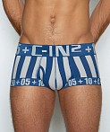 C-IN2 H+A+R+D Fly Front Brief Polonaise Navy, view 2