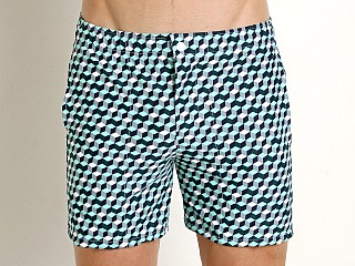 You may also like: LASC Laguna Swim Shorts Turquoise Steps