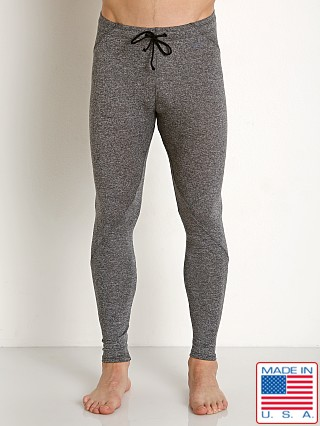 LASC DriFit Tight Heather Grey