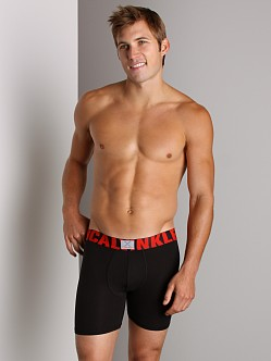Calvin Klein X Micro Boxer Brief Black