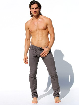 You may also like: Rufskin Johnson Low-Rise Stretch Denim Jeans Cement