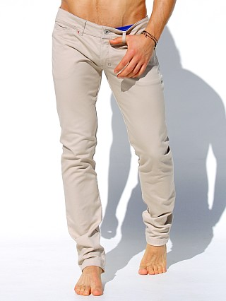 You may also like: Rufskin Johnson Low-Rise Stretch Denim Jeans Sand