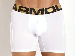 Under Armour Elite BoxerJock White