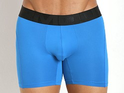 Under Armour Elite BoxerJock Blue Jet