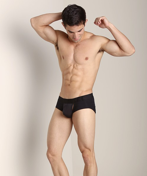 Gregg Homme Blacklace Briefs