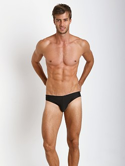 CSX Classic Swim Briefs Jet Black