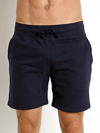 Complete the look: LASC Gym Rat Classic Sweat Short Navy
