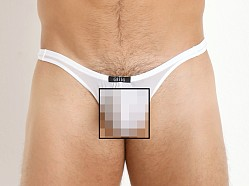 Gregg Homme Nude Thong White