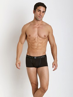 Gregg Homme Martini Boxer Briefs Black