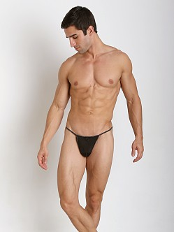 Gregg Homme Martini String Black