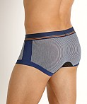 Gregg Homme Push Up 3.0 Trunk Navy, view 4