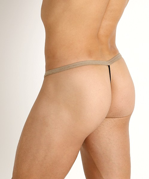 Gregg Homme Casablanca C-Ring G-String Natural
