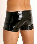 Modus Vivendi Shiny Vinyl Line Trunk Black, view 4