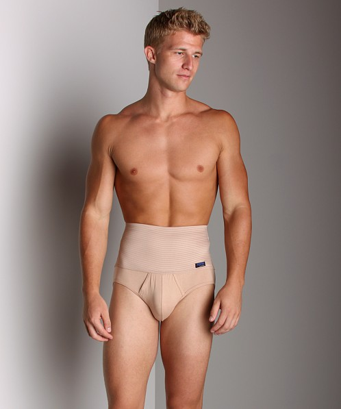 2xist Form Contour Pouch Brief Nude