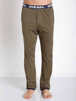 Diesel Massi-J Lounge Pants Army Green