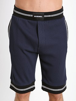 Diesel Martiny-F Lounge Shorts Navy