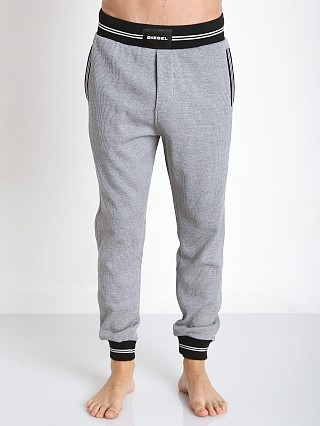 Complete the look: Diesel Martin-F Lounge Pants Marbled Grey