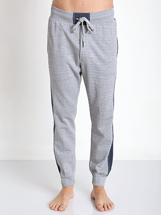 Diesel Massi Lounge Pants Marbled Grey