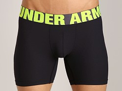 Under Armour Ribbed 6