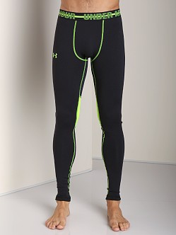 Under Armour Coldgear Armour Stretch Legging Black