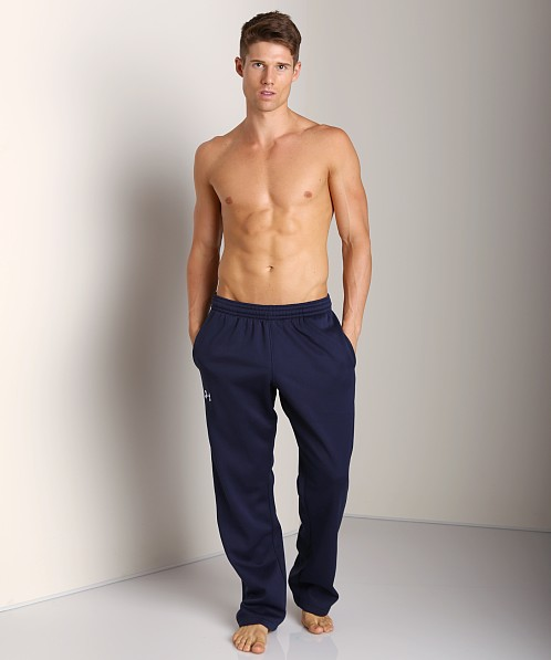 Under Armour UA Storm Fleece Pant Midnight Navy