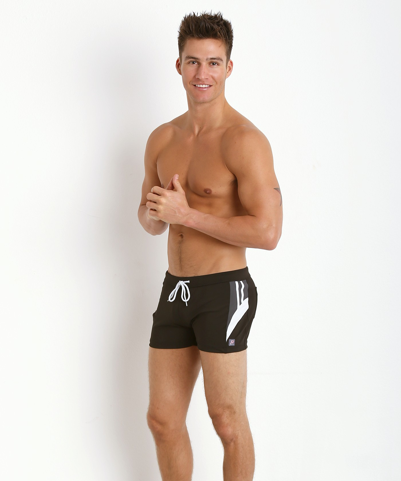 Pistol Pete Sportek Sport Short Black Sh125 528 At International Jock Thousands of companies like you use panjiva to research suppliers and competitors. pistol pete sportek sport short black sh125 528 at international jock