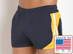 Pistol Pete Dynamic Sport Short Navy
