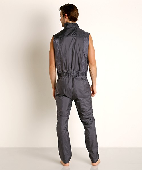 Nasty Pig Intake Flight Suit Grey