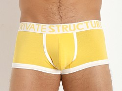 Private Structure Spectrum Trunk Melon Yellow