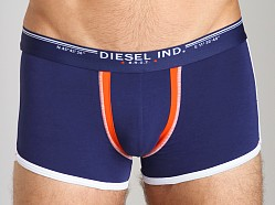 Diesel Industries Semaji Trunk Navy