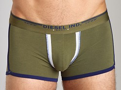 Diesel Industries Semaji Trunk Hunter Green