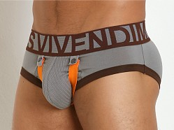 Modus Vivendi Bear Boost Brief Carbon