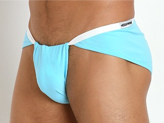 You may also like: Modus Vivendi Navy Twin Loincloth Aqua