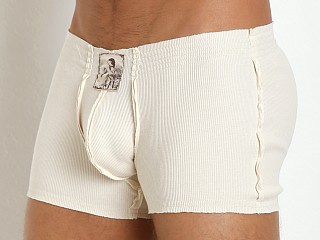 You may also like: Modus Vivendi Unbleached Cotton Rough Hewn Boxer