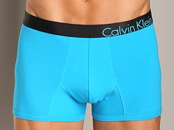 Calvin Klein Bold Cotton Trunk Splash