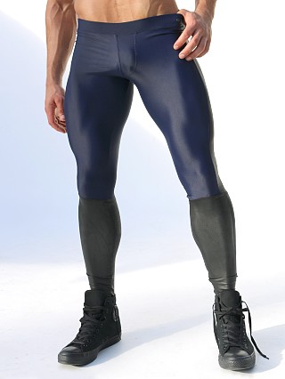 You may also like: Rufskin Tom of Finland Thorpe Leggings with Latex Navy